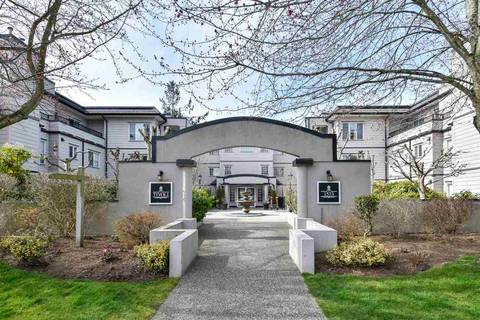 Condo for sale at 1533 Best St Unit #201 White Rock British Columbia - MLS: R2445471