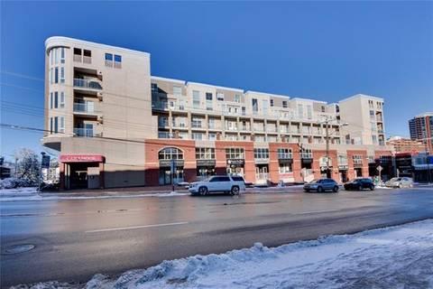 201 - 1540 17 Avenue Southwest, Calgary | Image 1