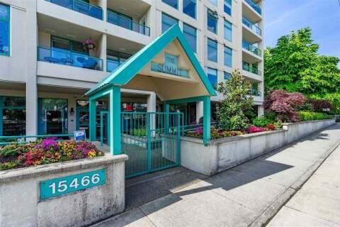 Condo for sale at 15466 North Bluff Rd Unit 201 White Rock British Columbia - MLS: R2459202