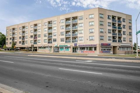 Condo for sale at 160 Wellington St Unit 201 Aurora Ontario - MLS: N4595198