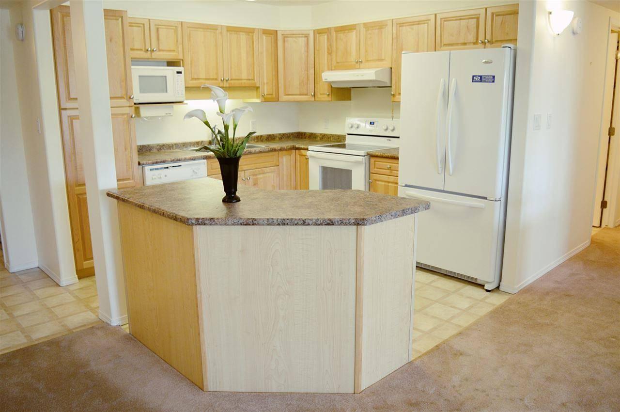 Condo for sale at 1605 7 Ave Unit 201 Cold Lake Alberta - MLS: E4118277