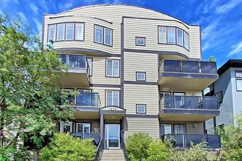 Condo for sale at 1608 12 Ave Southwest Unit 201 Calgary Alberta - MLS: C4264351