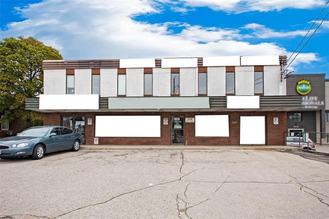 Commercial property for lease at 1638 Upper James St Apartment 201 Hamilton Ontario - MLS: H4088239