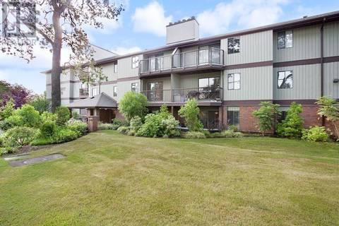 Condo for sale at 1655 Begbie St Unit 201 Victoria British Columbia - MLS: 413179