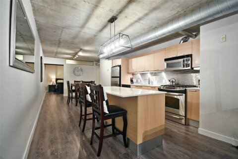 Apartment for rent at 169 John St Unit 201 Toronto Ontario - MLS: C4993516