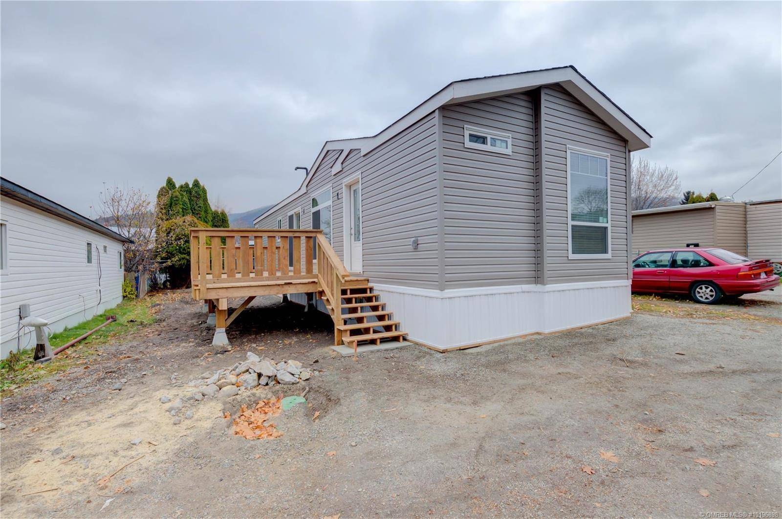 Home for sale at 1699 Ross Rd Unit 201 West Kelowna British Columbia - MLS: 10196898
