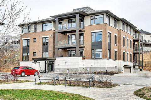 Condo for sale at 170 Guelph Pt Unit 201 Ottawa Ontario - MLS: 1147466