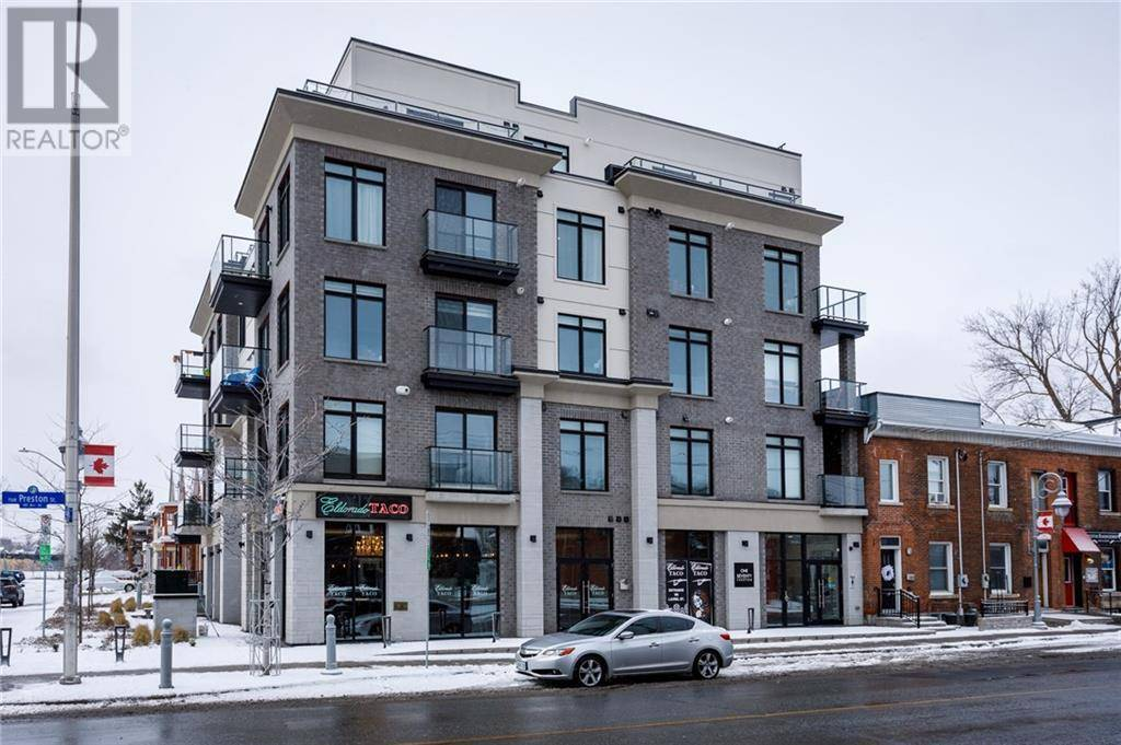 Condo for sale at 170 Preston St Unit 201 Ottawa Ontario - MLS: 1177150