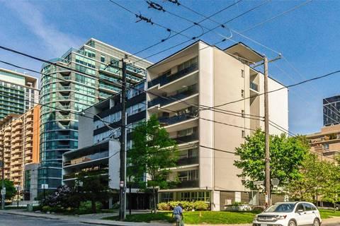 201 - 170 Roehampton Avenue, Toronto | Image 1