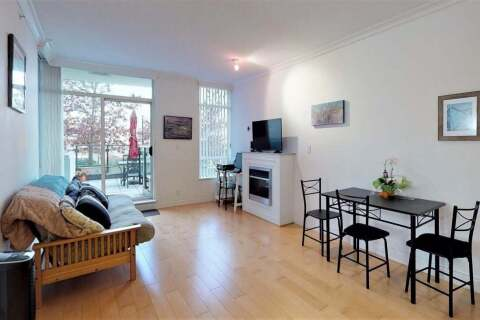 Condo for sale at 172 Victory Ship Wy Unit 201 North Vancouver British Columbia - MLS: R2460464