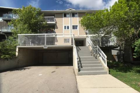 Condo for sale at 1721 13 St Southwest Unit 201 Calgary Alberta - MLS: C4253942