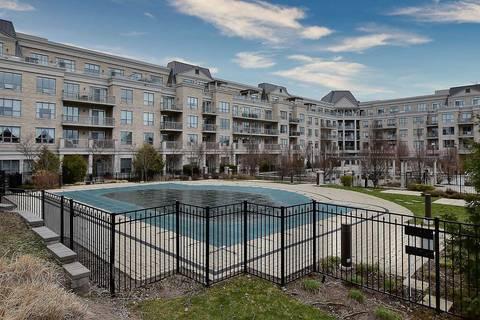Condo for sale at 180 John West Wy Unit 201 Aurora Ontario - MLS: N4754487
