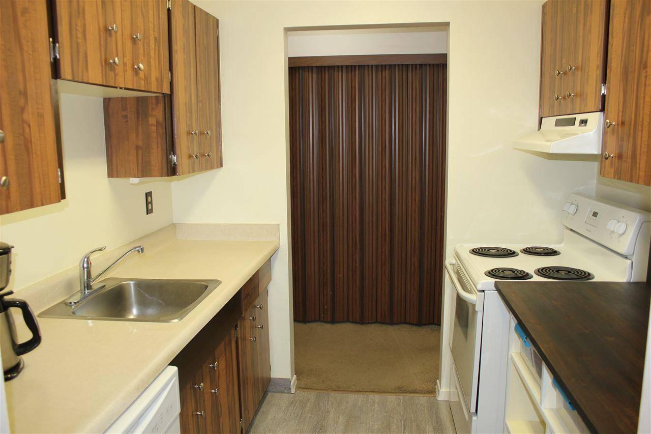 Condo for sale at 18204 93 Ave Nw Unit 201 Edmonton Alberta - MLS: E4174669