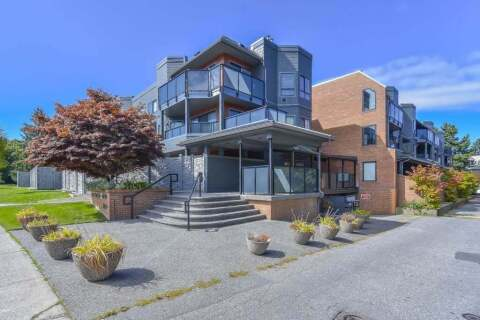 Condo for sale at 1830 Southmere Cres E Unit 201 Surrey British Columbia - MLS: R2494273