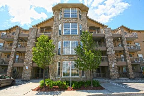 Condo for sale at 1830 Walkers Line Unit 201 Burlington Ontario - MLS: W4617491