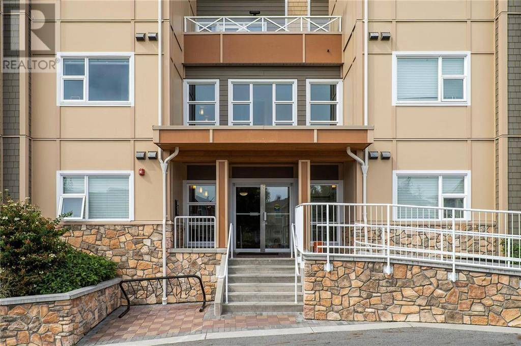 Condo for sale at 1900 Watkiss Wy Unit 201 Victoria British Columbia - MLS: 415899