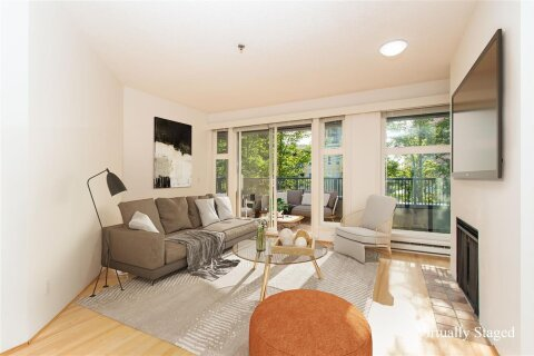 Condo for sale at 1924 Comox St Unit 201 Vancouver British Columbia - MLS: R2513108