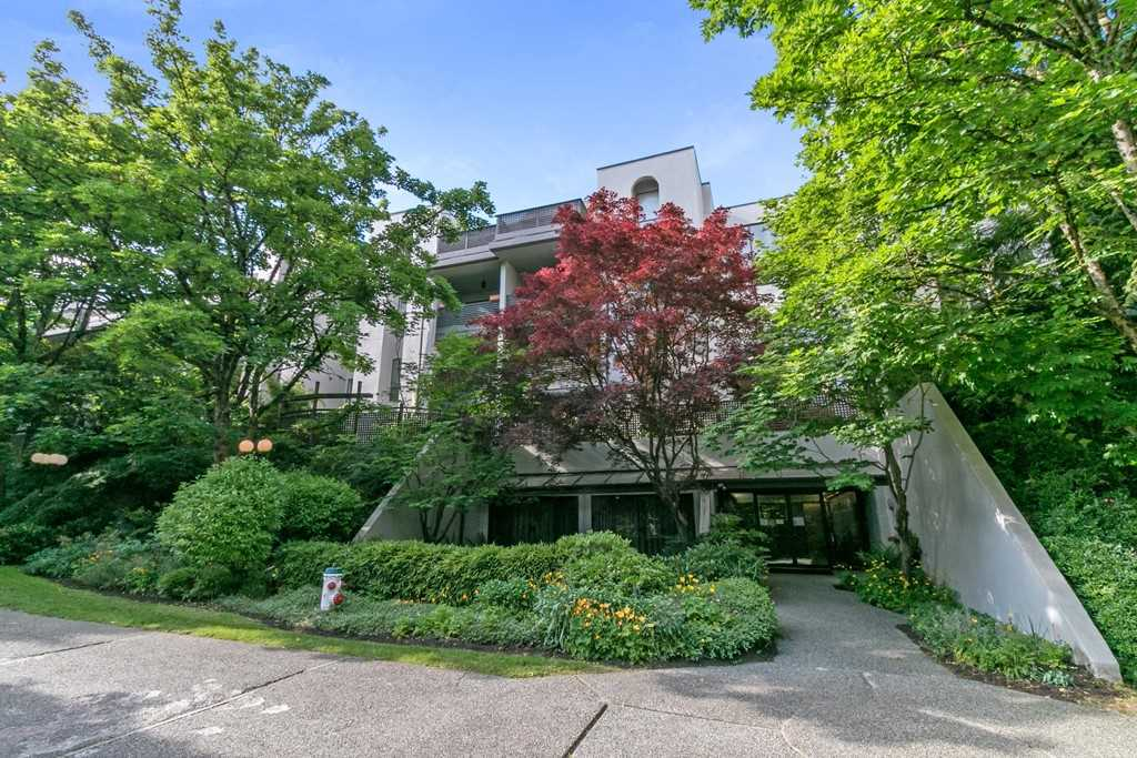 For Sale: 201 - 1945 Woodway Place, Burnaby, BC | 2 Bed, 1 Bath Condo for $448,800. See 20 photos!