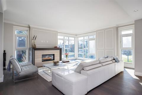 Condo for sale at 1981 Highbury St Unit 201 Vancouver British Columbia - MLS: R2438782