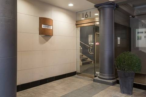 Commercial property for lease at 161 Frederick St Apartment #201-2 Toronto Ontario - MLS: C4472379