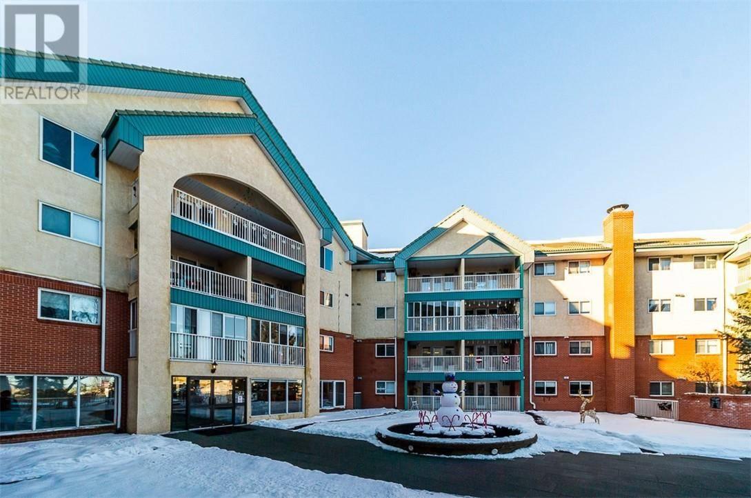 Condo for sale at 20 3 St S Unit 201 Lethbridge Alberta - MLS: ld0184496