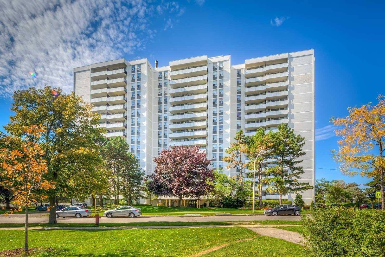 20 Forest Manor Condos: 20 Forest Manor Road, Toronto, ON