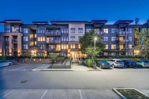 Condo for sale at 20062 Fraser Hy Unit 201 Langley British Columbia - MLS: R2394428