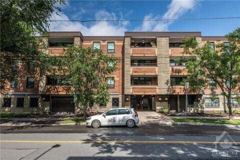 Condo for sale at 201 Laurier Ave Unit 201 Ottawa Ontario - MLS: 1204145