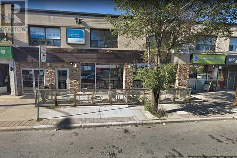 Commercial property for lease at 862 Eglinton Ave Apartment 201 202 Toronto Ontario - MLS: C4468958