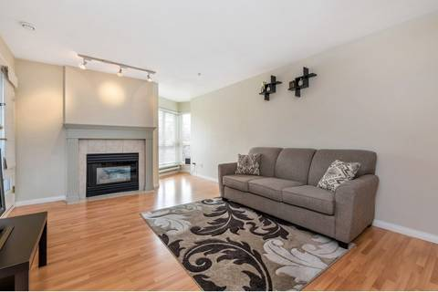 Condo for sale at 20245 53 Ave Unit 201 Langley British Columbia - MLS: R2447578