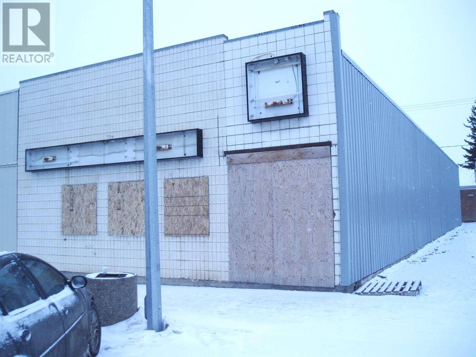 Commercial property for sale at 203 Centre St Unit 201 Meadow Lake Saskatchewan - MLS: SK800794