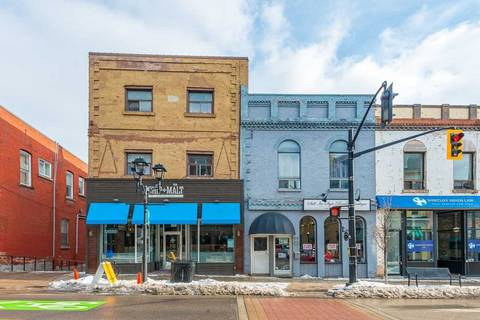 Commercial property for sale at 201 Main St Newmarket Ontario - MLS: N4694587
