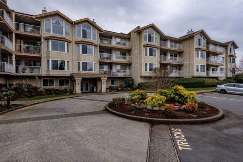Condo for sale at 20600 53a Ave Unit 201 Langley British Columbia - MLS: R2448958