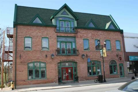 Commercial property for lease at 36 Victoria St Apartment 201-207 New Tecumseth Ontario - MLS: N4920205