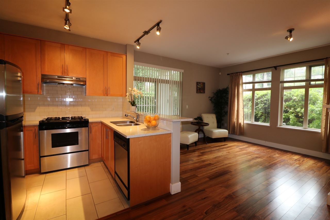 For Sale: 201 - 2083 West 33rd Avenue, Vancouver, BC   2 Bed, 2 Bath Condo for $899,000. See 12 photos!