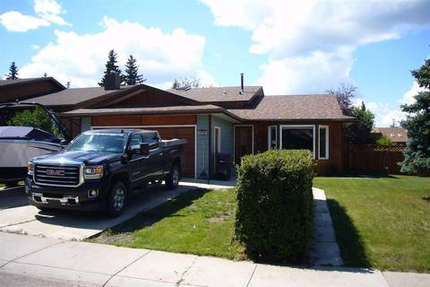 House for sale at 201 20a St Cold Lake Alberta - MLS: E4151890