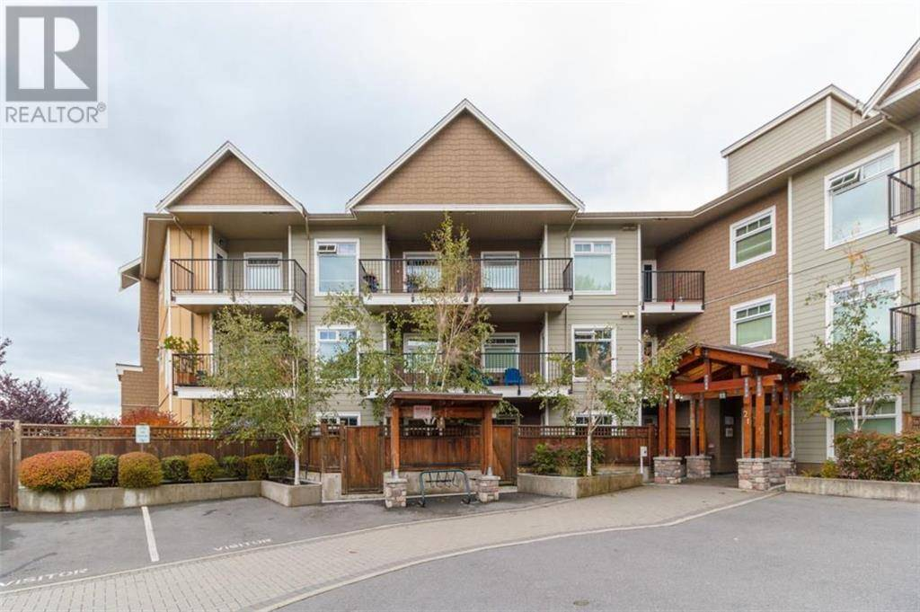 Condo for sale at 21 Conard St Unit 201 Victoria British Columbia - MLS: 417066