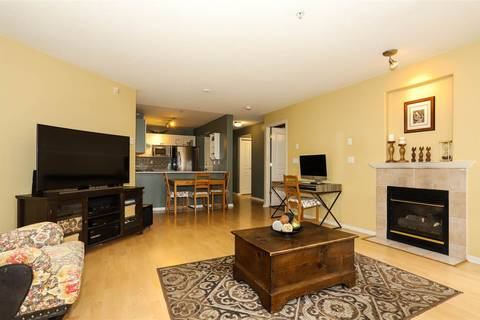Condo for sale at 211 Twelfth St Unit 201 New Westminster British Columbia - MLS: R2433777