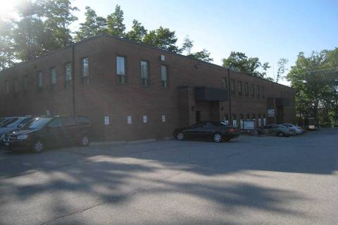 Commercial property for lease at 211 Watline Ave Apartment 201 Mississauga Ontario - MLS: W4664600