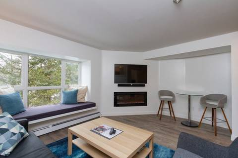 Condo for sale at 2111 Whistler Rd Unit 201 Whistler British Columbia - MLS: R2350351