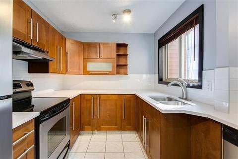 Condo for sale at 2114 17 St Southwest Unit 201 Calgary Alberta - MLS: C4288378