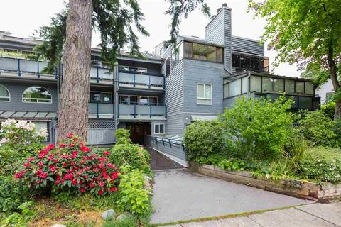 Condo for sale at 2125 York Ave Unit 201 Vancouver British Columbia - MLS: R2380271