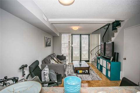 Condo for sale at 214 Main St Unit 201 Toronto Ontario - MLS: E4718172
