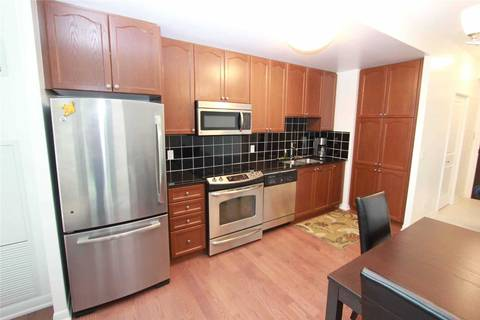 Apartment for rent at 215 Sherway Gardens Rd Unit 201 Toronto Ontario - MLS: W4646571