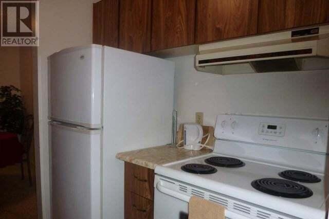 Condo for sale at 216 Spieker Ave Unit 201 Tumbler Ridge British Columbia - MLS: 169369