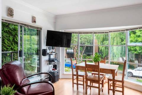 Condo for sale at 2216 3rd Ave W Unit 201 Vancouver British Columbia - MLS: R2380811