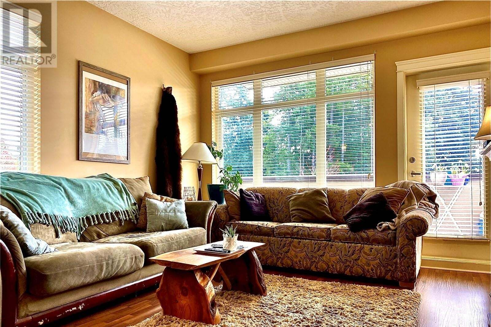 Condo for sale at 2220 Sooke  Unit 201 Colwood British Columbia - MLS: 851143