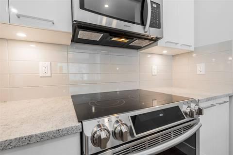 Condo for sale at 22315 122 Ave Unit 201 Maple Ridge British Columbia - MLS: R2393247