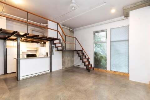 Condo for sale at 228 4th Ave E Unit 201 Vancouver British Columbia - MLS: R2506009