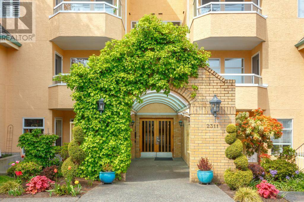 Condo for sale at 2311 Mills Rd Unit 201 Sidney British Columbia - MLS: 413251